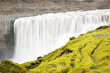 Dettifoss Waterfall, Iceland, Polar Regions
