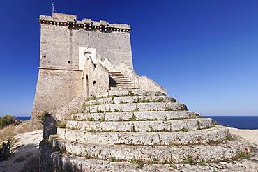 Torre dell'Alto, Santa Maria al Bagno, Lecce province, Salentine Peninsula, Puglia, Italy, Europe