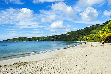 Brewers Bay, Tortola, British Virgin Islands, West Indies, Caribbean, Central America