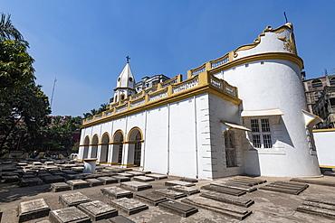 Armenian Church, Dhaka, Bangladesh, Asia