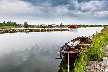 Kvarken Archipelago, UNESCO World Heritage Site, Finland, Europe
