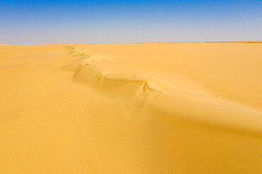Aerials from the Tenere desert between Bilma and Fachi, Niger