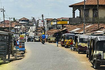 Ibadan, Nigeria, West Africa, Africa