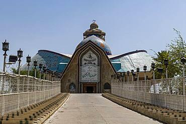 Sufi Shrine of Shaykh Maruf Karkhi, Baghdad, Iraq, Middle East