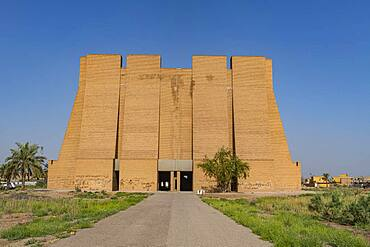 Panorama tower, Ctesiphon, Iraq, Middle East