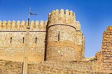 Kirkuk Citadel, Kirkuk, Iraq, Middle East