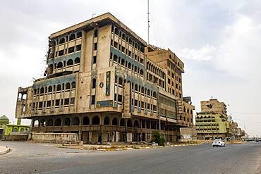 Mosul, Iraq, Middle East