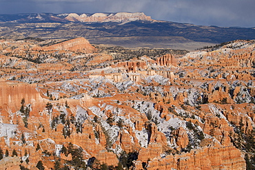 Bryce Canyon National Park, Utah, United States of America, North America