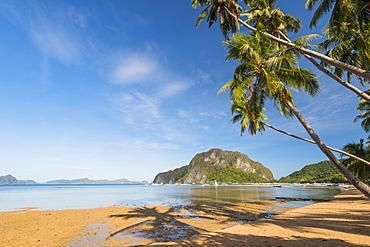 El Nido, Palawan, Mimaropa, Philippines, Southeast Asia, Asia