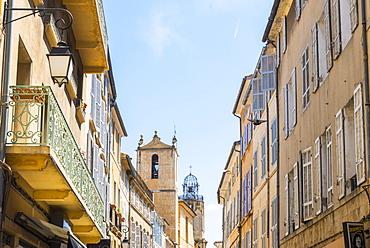 Church, Aix en Provence, Bouches du Rhone, Provence, Provence-Alpes-Cote d'Azur, France, Europe