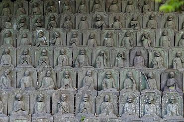 Nogi Shrine, Minato-ku, Tokyo, Japan, Asia