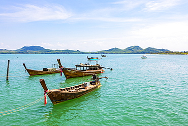 Ko Yao Yai, Southern Thailand, Thailand, Southeast Asia, Asia