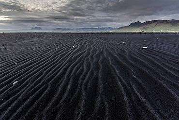Reynisfjara, Vik, Iceland, Polar Regions