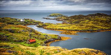 Isle of Harris, Outer Hebrides, Scotland, United Kingdom, Europe