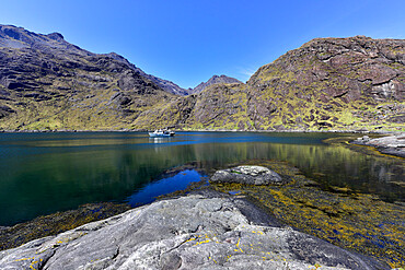 Loch Coruisk, Isle of Skye, Inner Hebrides, Scotland, United Kingdom