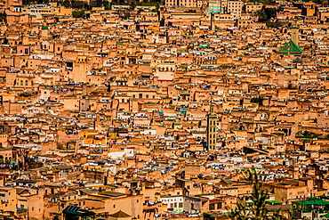 Fez, Morocco, North Africa, Africa