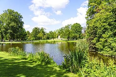 Vondel Park, Amsterdam, North Holland, The Netherlands, Europe