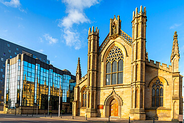 St Andrew's Cathedral, (Roman Catholic), Glasgow, Scotland, United Kingdom, Europe