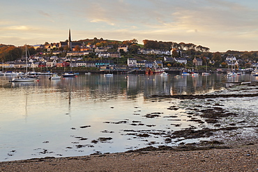 Crosshaven, County Cork, Munster, Republic of Ireland, Europe