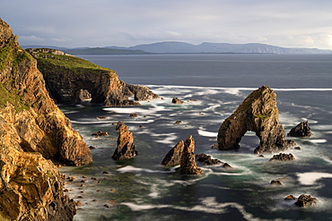 Crohy Head, County Donegal, Ulster, Republic of Ireland, Europe