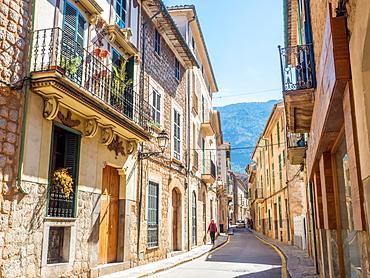 Soller, Mallorca, Balearic Islands, Spain, Mediterranean, Europe
