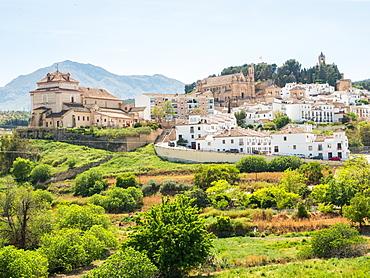 Antequera, Andalucia, Spain, Europe