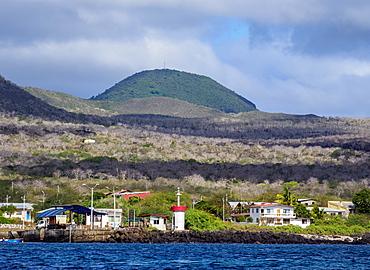 Puerto Velazco Ibarra, Floreana (Charles) Island, Galapagos, UNESCO World Heritage Site, Ecuador, South America
