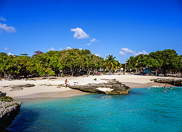 Smith Cove Beach, George Town, Grand Cayman, Cayman Islands, Caribbean, Central America