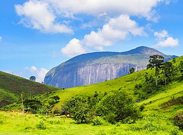 Santa Teresa Rock, Bom Jardim, State of Rio de Janeiro, Brazil, South America