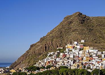 San Andres, Tenerife Island, Canary Islands, Spain, Atlantic, Europe