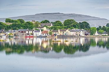 Kinvara, County Galway, Connacht province, Republic of Ireland, Europe