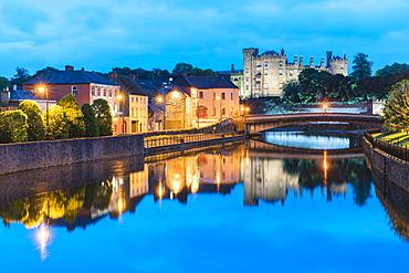 Kilkenny, County Kilkenny, Leinster province, Republic of Ireland, Europe