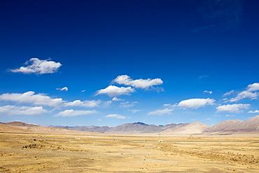Plains of Southern Tibet, China, Asia