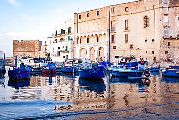 Monopoli, Puglia, Italy, Mediterranean, Europe