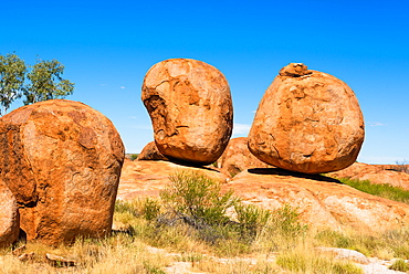 Devils Marbles, Northern Territory, Australia, Pacific