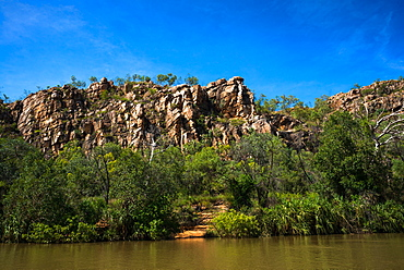 Katherine Gorge National Park, Northern Territory, Australia, Pacific