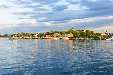 Skeppsholmen island, Stockholm, Sweden, Scandinavia, Europe