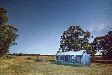 6 mile cottage, Darkan, Western Australia, Australia, Pacific