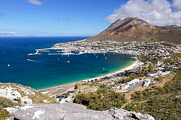 Simon's Town, Western Cape, South Africa, Africa