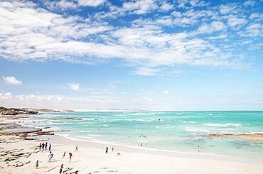Kassiesbaai Beach, Arniston, Western Cape, South Africa, Africa