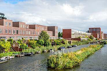 Ijburg, Amsterdam, Netherlands