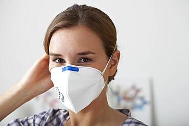 Prevention, mask