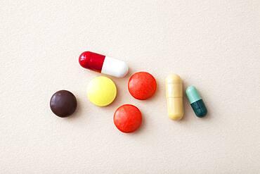 Miscellaneous drugs