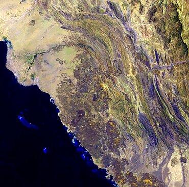 Harrat Al Birk, Saudi Arabia