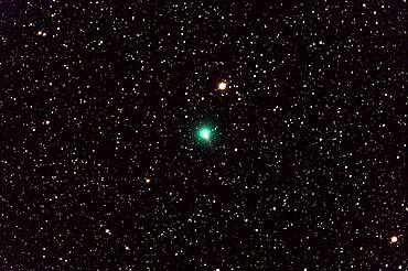 Comet ATLAS