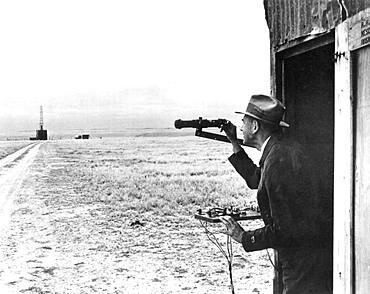 Robert Goddard, American Rocket Scientist