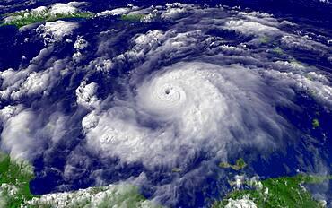 Hurricane Emily, 2005