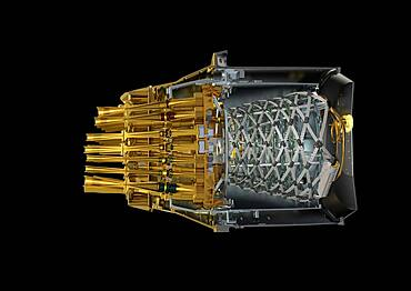 Instruments of Planck Space Observatory