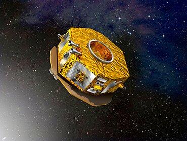 LISA Pathfinder, Gravitational Wave Detection
