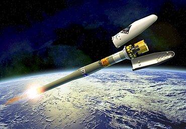 Gaia Launch